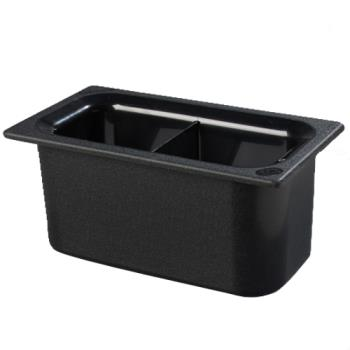 78784 - Carlisle - CM110303 - 1/3 Size Coldmaster® Divided Food Pan Product Image