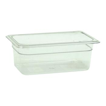 THGPLPA8144 - Thunder Group - PLPA8144 - Fourth Size 4 in Deep Food Pan Product Image