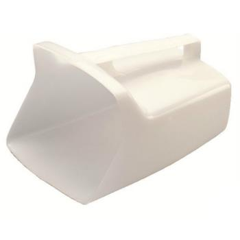 75276 - Rubbermaid - FG288500WHT - 64 oz Utility Scoop Product Image