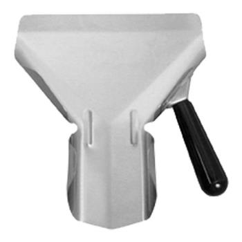 63230 - Tablecraft - FFR8 - Right Hand French Fry Scoop Product Image