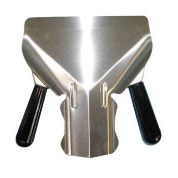 WINFFB2 - Winco - FFB-2 - Dual Handled French Fry Scoop Product Image