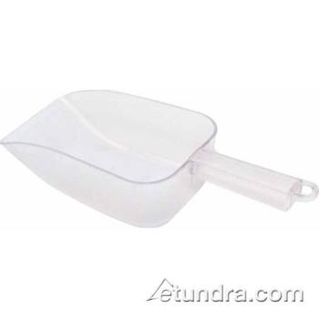 WINPS10 - Winco - PS-10 - 10 oz Polycarbonate Scoop Product Image