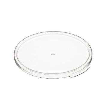 78598 - Cambro - RFSCWC6 - Camwear 6 and 8 qt Round Cover Product Image