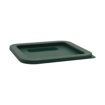 79407 - Carlisle - 1074008 - 2 and 4 qt StorPlus™ Green Storage Cover Product Image