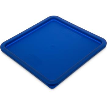 79409 - Carlisle - 1074260 - 12, 18, and 22 qt StorPlus™ Blue Storage Cover Product Image