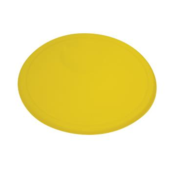 75168 - Rubbermaid - FG572500YEL - Yellow Storage Container Cover Product Image