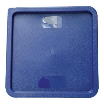 THGPLSFT121822C - Thunder Group - PLSFT121822C - 12, 18 and 22 qt Blue Cover   Product Image