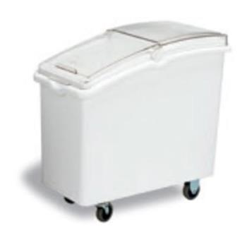 78560 - Continental Commercial - 9321 - 21 gal Mobile Ingredient Bin Product Image