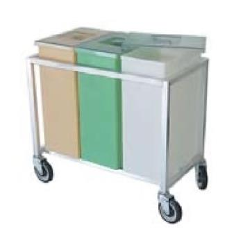 KLMIBIN3 - Kelmax - IBIN-3 - 36 Gallon Ingredient Bins Product Image