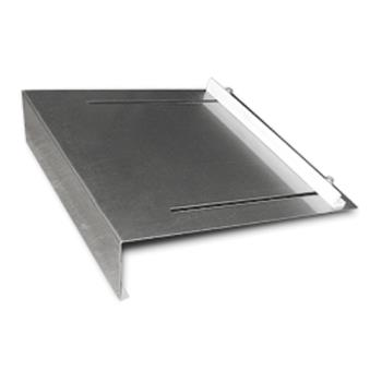 EURPLANVM16 - Orved - PLANVM16 - Inclined Shelf Product Image