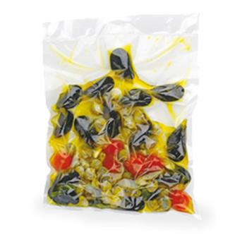 EURSB902 - Orved - SB90-2 - 8 in x 12 in Smooth Vacuum Sealer Bags Product Image