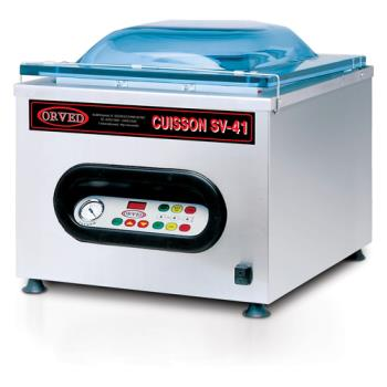 EURSV41 - Orved - SV41 - Orved Large Professional Digital Vacuum Sealer Product Image