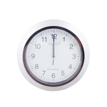 86608 - FMP - 151-1054 - 12 in Atomic Wall Clock Product Image