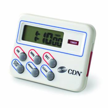81230 - CDN  - TM8 - 24 hr Digital Timer Product Image