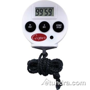 58899 - Cooper-Atkins - TS100-0-8 - 99 min Digital Timer Product Image
