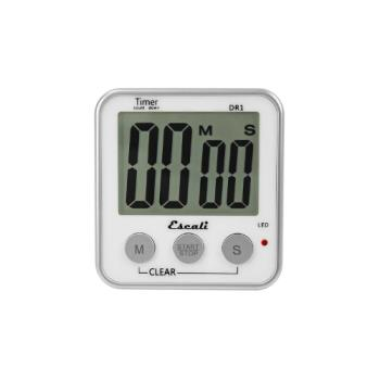 81986 - Escali Scales - TMDGXL - Extra Large Digital Timer Product Image