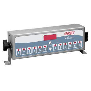 81309 - FAST - ZAP 12 Event Digital Timer Product Image
