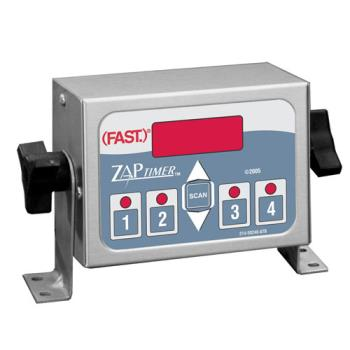 81307 - FAST - ZAP 4 Event Digital Timer Product Image