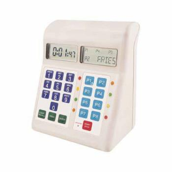 81777 - FMP - 151-8800 - 8-in-1 Timer Product Image