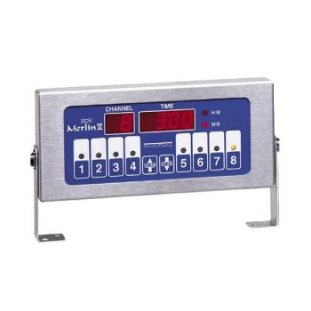86599 - Prince Castle - 171-1119 - 8 Channel Timer Product Image