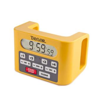 51159 - Taylor Precision - 5839N - Four Event Commercial Timer Product Image