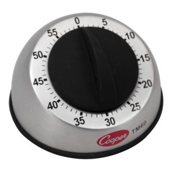 81316 - Cooper-Atkins - TM60-0-8 - 60 min Mechanical Timer Product Image