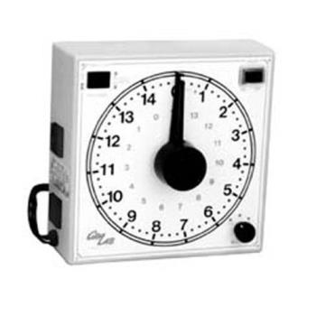 GRA1511042 - Gralab - 173 - 15 min Precision Timer Product Image
