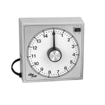 GRA1511032 - Gralab - 255 - 15 min Precision Timer Product Image