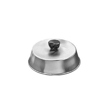 AMMBA740S - American Metalcraft - BA740S - 7 1/2 in Stainless Steel Basting Cover Product Image