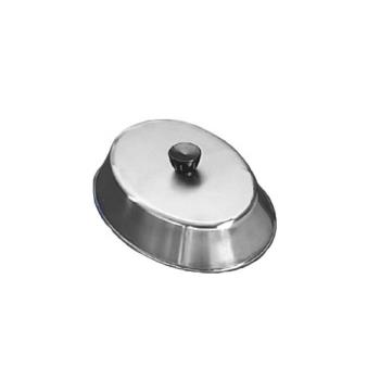 AMMBAOV795S - American Metalcraft - BAOV795S - 9 1/4 in x 6 7/8 in Stainless Basting Cover Product Image