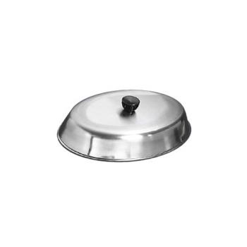 AMMBAOV972S - American Metalcraft - BAOV972S - 11 7/8 in x 8 3/4 in Stainless Steel Basting Cover Product Image