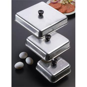 75673 - American Metalcraft - BASQ1020 - 10 in x 10 in Aluminum Basting Cover Product Image