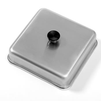 75033 - American Metalcraft - BASQ820 - 8 in x 8 in Aluminum Basting Cover Product Image