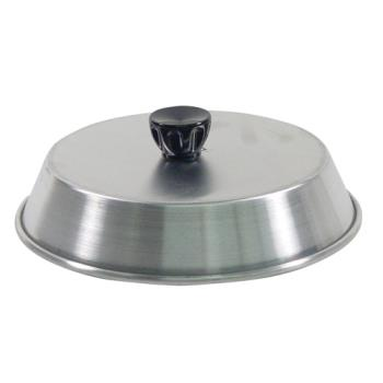 51239 - Commercial - 8 in Round Aluminum Basting Cover Product Image