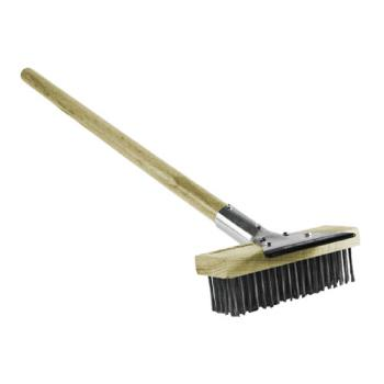 83314 - Commercial - 27 in Broiler Brush  Product Image