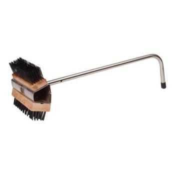 WINBR21 - Winco - BR-21 - Dual Head Brush Product Image