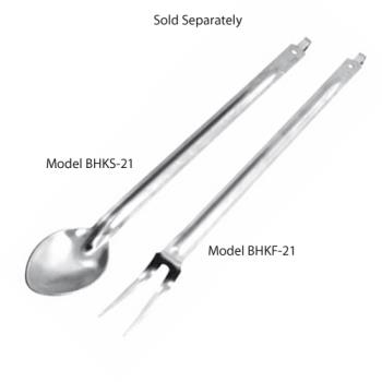 WINBHKF21 - Winco - BHKF-21 - 21 in Serving Fork Product Image