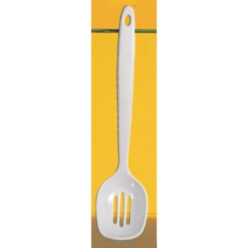 THGW7103 - Thunder Group - W7103 - 12 in Slotted Serving Spoon Product Image
