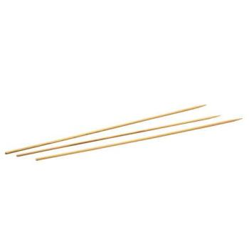 59057 - Tablecraft - 912 - 12 in Wooden Skewers Product Image