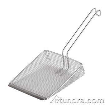WOR4264220 - World Cuisine - 42642-20 - Stainless Steel Fried Food Shovel Product Image