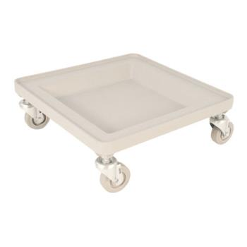 67118 - Cambro - CDR2020151 - 20 in X 20 in Gray Camdolly® Dish Rack Dolly Product Image