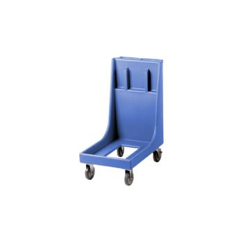 CAMCD100H401 - Cambro - CD100H - Camdolly 17 in X 26 in Blue Dolly Product Image