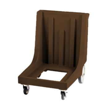 CAM1826MTC131 - Cambro - CD1826MTC - Camdolly 22 in X 29 in Brown Dolly Product Image
