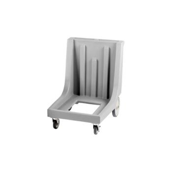 CAMCD1826MTCHB180 - Cambro - CD1826MTCHB180 - Camdolly 22 in X 29 in Gray Big Wheel Dolly Product Image