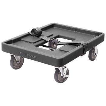 76291 - Cambro - CD400110 - 18 in X 25 in Black Camdolly® Dolly Product Image