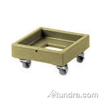 CAMCD1313157 - Cambro - CD1313157 - Camdolly® 13 in X 13 in Beige Milk Crate Dolly Product Image