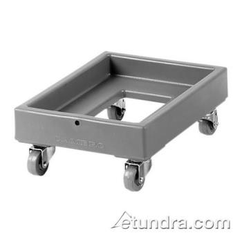 CAMCD1420180 - Cambro - CD1420 - Camdolly 14 in X 19 in Gray #10 Can Case Dolly  Product Image