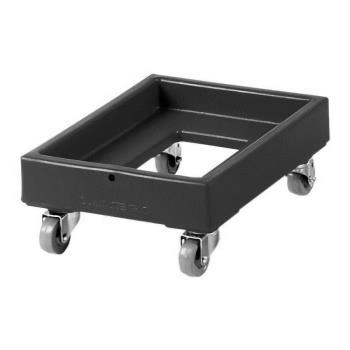 CAMCD1420110 - Cambro - CD1420110 - Camdolly® 14 in X 19 in Back #10 Can Case Dolly Product Image