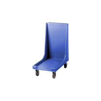 CAMCD1826H401 - Cambro - CD1826H401 - Camdolly® 18 in X 26 in Blue Sheet Pan Dolly Product Image