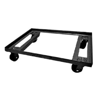 86175 - Commercial - DTD-S1 - Dough Tray Dolly Product Image